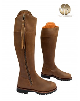 Bota Impermeable Tan